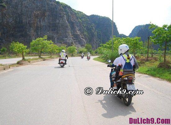 Hướng dẫn du lịch Lào bằng xe máy từ Việt Nam: Làm sao để đi du lịch Lào bằng đường bộ