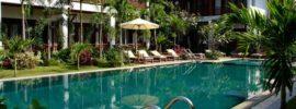 Khách sạn, resort cao cấp ở Viêng Chăn (Vientiane) tốt nhất