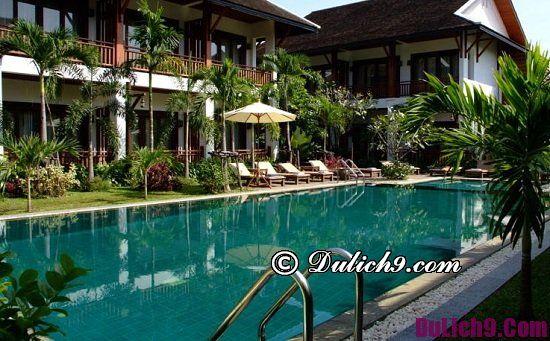 Khách sạn 5 sao cao cấp ở Viêng Chăn chất lượng tốt: Du lịch Vientiane nên ở khách sạn nào?