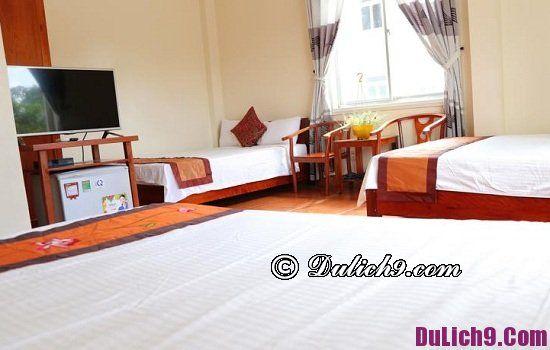 Khách sạn bình dân giá rẻ ở Phong Nha Kẻ Bàng giá tốt, tiện nghi: Gần Phong Nha Kẻ Bàng có khách sạn nào tốt?