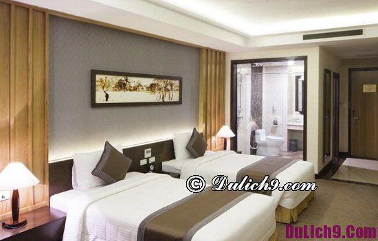 Khách sạn cao cấp ven biển Nhật Lệ Đồng Hới Quảng Bình giá tốt: Đồng Hới có khách sạn nào tốt, chất lượng?