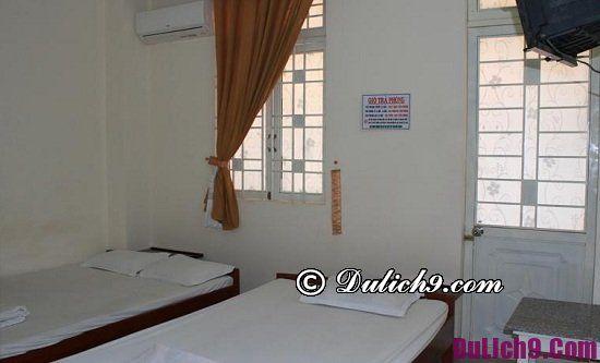 Khách sạn giá rẻ ở Buôn Ma Thuột tiện nghi, chất lượng tốt