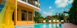 Khách sạn giá rẻ ở Vientiane (Viêng Chăn) Lào tốt nhất