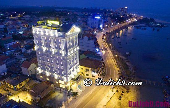 Khách sạn nào ở ven biển Lệ Thủy Đồng Hới giá tốt, tiện nghi: Các khách sạn ở Đồng Hới tốt nhất hiện nay