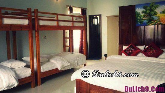 Khách sạn, nhà nghỉ giá rẻ ở Đồng Hới, Quảng Bình sạch sẹp: Đồng Hới có khách sạn nào tốt, view đẹp
