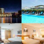 Khách sạn ở Hà Tiên tiện nghi đầy đủ, view đẹp: Nghỉ dưỡng ở đâu khi đi du lịch Hà Tiên