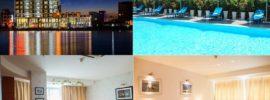 Tổng hợp các khách sạn ở Hà Tiên đẹp, tiện nghi, giá tốt