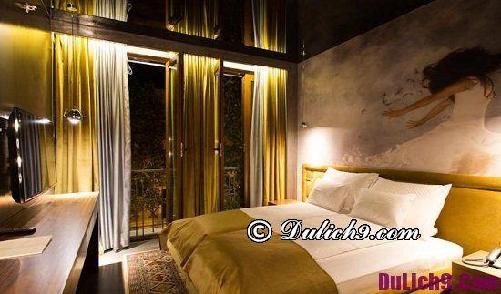 Khách sạn ở thủ đô Viêng Chăn giá rẻ, view đẹp, chất lượng tốt: Du lịch Lào nên ở khách sạn nào?