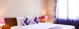 Khách sạn ở Buôn Ma Thuột vị trí đẹp, giá tốt, tiện nghi