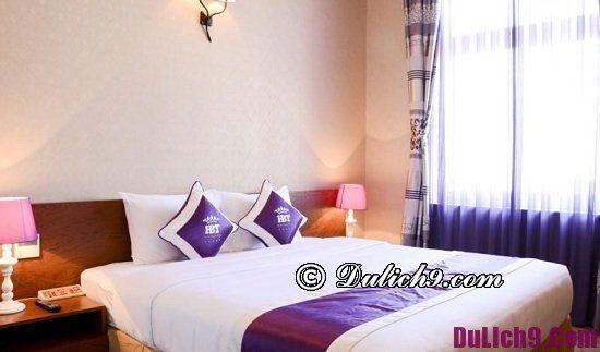 Khách sạn sang trọng cao cấp ở Buôn Ma Thuột vị trí đẹp: Nơi nghỉ dưỡng tốt nhất khi đi du lịch Buôn Ma Thuột