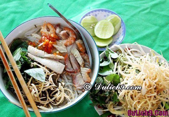 Kinh nghiệm ăn uống khi đi du lịch Trà Vinh: Món ăn đặc sản và quán ăn ngon ở Trà Vinh