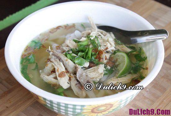 Món ăn ngon nổi tiếng ở Lào hấp dẫn du khách: Ăn gì ngon khi đi du lịch Lào?