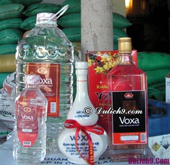 Nên mua quà gì khi đến Quảng Bình du lịch: Đặc sản Quảng Bình nên mua làm quà tặng người thân, bạn bè