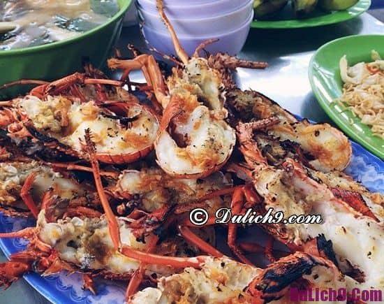 Nhà hàng, quán ăn ngon hấp dẫn ở Quảng Bình giá bình dân: Địa chỉ ăn hải sản ở Quảng Bình view đẹp, giá tốt