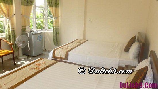 Nhà nghỉ, khách sạn bình dân giá rẻ ở Đồng Hới Quảng Bình tiện nghi, sạch đẹp: Đồng Hới có khách sạn nào tốt?