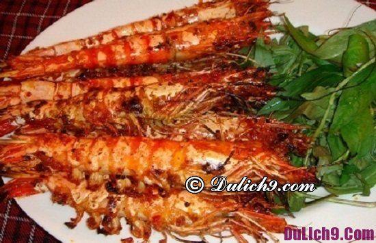 Những nhà hàng, quán ăn ngon giá bình dân ở Phan Thiết nổi tiếng nhất