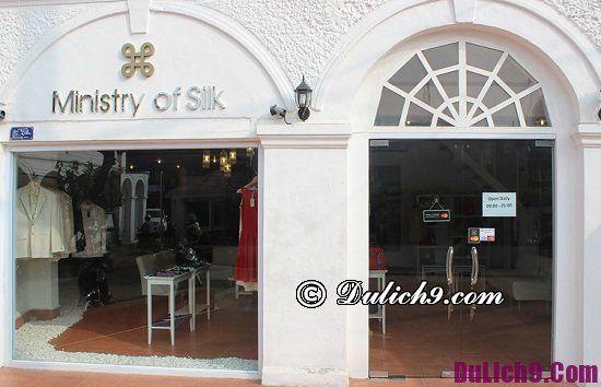 Nơi mua sắm cao cấp ở Viêng Chăn (Vientiane) Lào nổi tiếng chất lượng tốt: Địa điểm mua sắm tại Lào