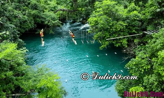 Nơi vui chơi hấp dẫn, thú vị ở Quảng Bình: Địa điểm du lịch Quảng Bình nổi tiếng