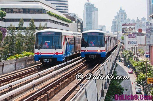 Cách từ sân bay Don Muang đi Pattaya. Hướng dẫn cách di chuyển từ sân bay Don Muang tới Pattaya
