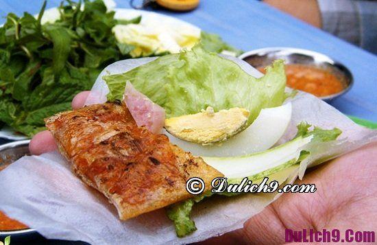 Quán ăn đặc sản Phan Thiết, Mũi Né: Ăn đặc sản Phan Thiết ở đâu?
