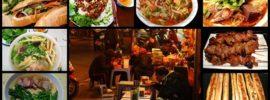 Những quán ăn đêm ngon ở Đà Nẵng, giá cả, review từ du khách