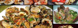Địa chỉ các quán ăn ngon ở Đồ Sơn giá rẻ, không chặt chém
