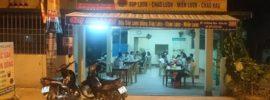 Địa chỉ quán ăn ngon ở Quảng Bình nổi tiếng nhất