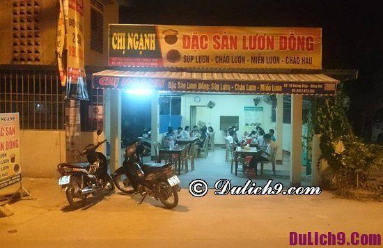 Quán ăn ngon đặc sản nổi tiếng ở Quảng Bình: Du lịch Quảng Bình nên ăn ở đâu?