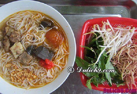 Quán ăn ngon giá rẻ ở Phan Thiết Mũi Né: Địa chỉ nhà hàng, quán ăn đặc sản ở Phan Thiết