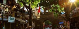 Check-in các quán ăn ngon ở phố cổ Hà Nội, review từ du khách