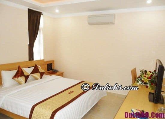 Tư vấn khách sạn bình dân sạch sẽ ở Buôn Ma Thuột: Buôn Ma Thuột có khách sạn nào rẻ đẹp, tiện nghi
