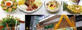 Mách bạn quán ăn vặt ngon nổi tiếng ở quận Gò Vấp, giá rẻ