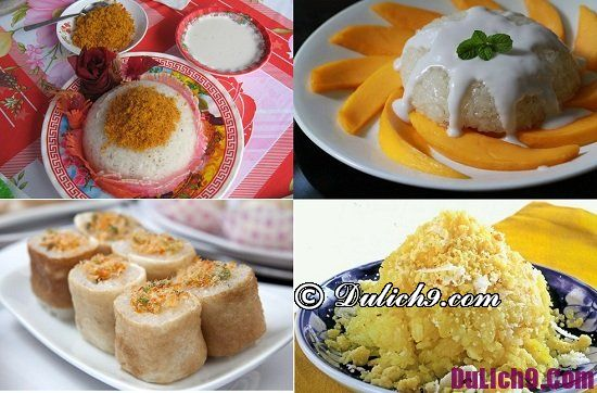Ăn gì khi đến Kiên Giang du lịch ngon bổ rẻ: Những món ăn ngon độc đáo ở Kiên Giang