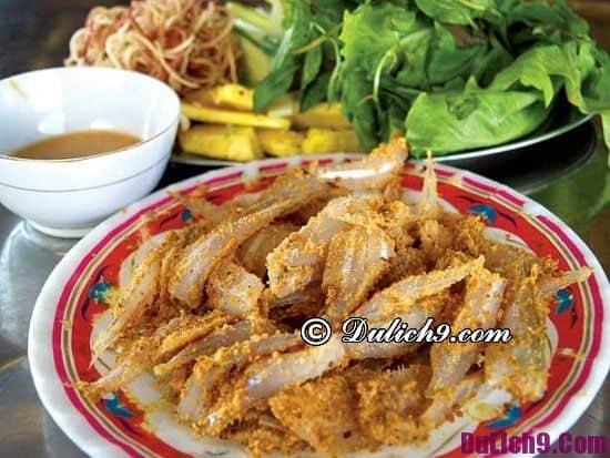 Ăn gì khi đi du lịch Đồng Nai: Món ăn ngon nổi tiếng ở Đồng Nai