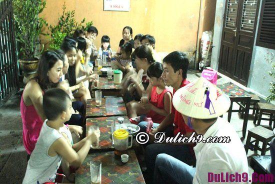 Ăn ở đâu ngon khi đi du lịch Huế: Quán ăn đặc sản nổi tiếng ở Huế