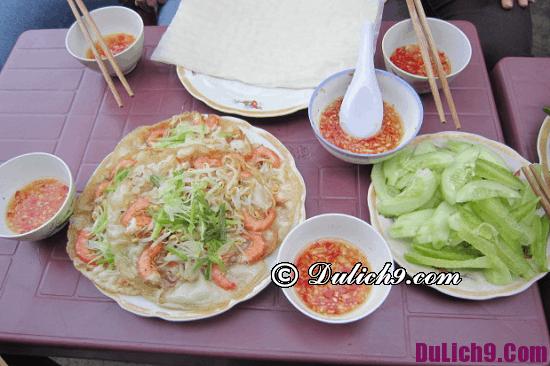 Bình Định có món ăn đặc sản gì ngon? Ẩm thực truyền thống ở Bình Định