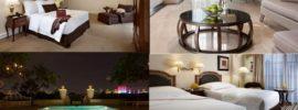 Khách sạn cao cấp giá tốt ở Jakarta, Indonesia tiện nghi