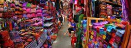 Những khu chợ đêm nổi tiếng ở Bangkok: Địa chỉ, giờ mở cửa