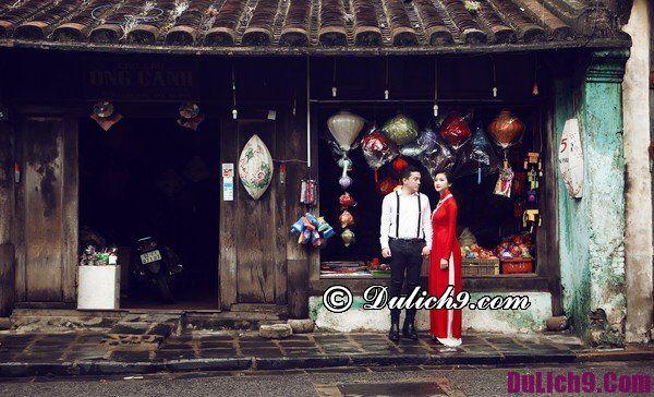 Địa điểm chụp ảnh cưới ngoại cảnh đẹp ở Hà Nội: Top những nơi chụp ảnh cưới siêu hot ở Hà Nội