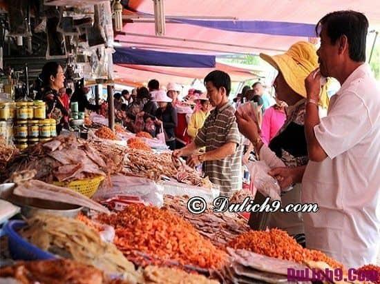 Đặc sản Phú Yên nên mua về làm quà: Du lịch Phú Yên mua gì về làm quà