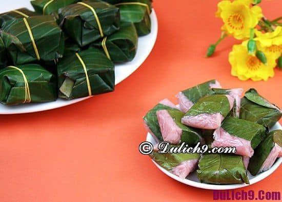 Đặc sản nổi tiếng Quy Nhơn, Bình Định nên mua về làm quà: Mua gì làm quà khi đi du lịch Bình Định
