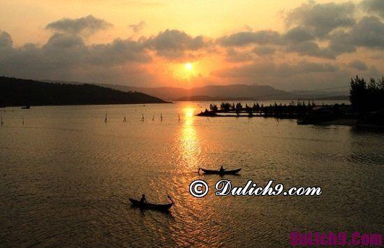 Danh lam thắng cảnh nổi tiếng ở Phú Yên: Phú Yên có gì chơi và chơi ở đâu khi đi du lịch Phú Yên