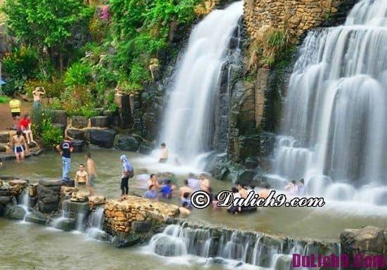 Danh lam thắng cảnh ở Đồng Nai: Địa điểm du lịch hấp dẫn ở Đồng Nai