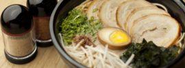 Mách bạn 5 quán mì Ramen ngon nhất ở Tokyo, địa chỉ & giá cả