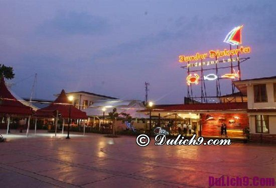 Địa điểm ăn uống ngon bổ rẻ ở Jakarta nổi tiếng nhất: Jakarta có quán ăn nào ngon, giá bình dân