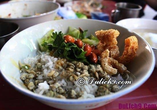 Địa điểm ăn uống nổi tiếng ở Huế: Ăn ở đâu ngon khi đi du lịch Huế