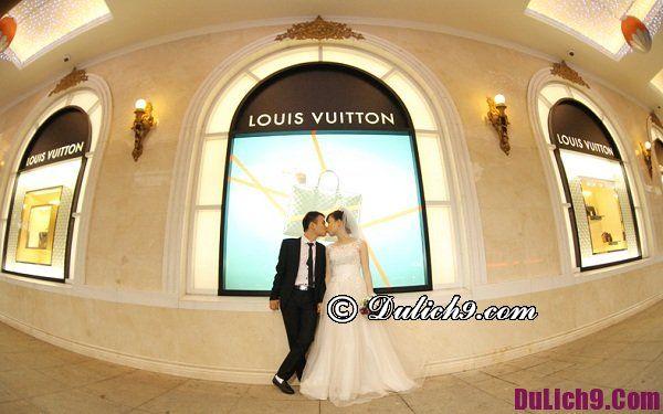 Địa điểm chụp ảnh đẹp miễn phí ở Hà Nội: Chụp ảnh cưới ở đâu Hà Nội giá rẻ, đẹp và lãng mạn