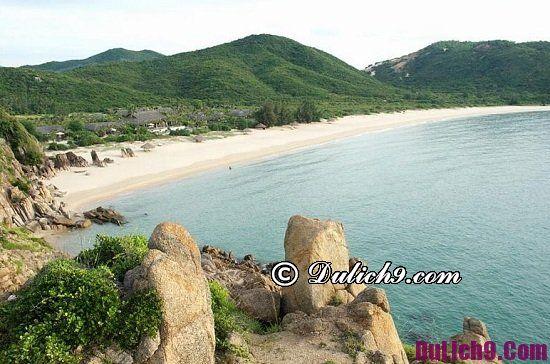 Địa điểm có phong cảnh đẹp, thơ mộng ở Phú Yên: Những địa danh du lịch hấp dẫn ở Phú Yên