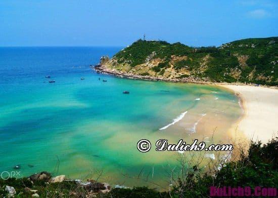 Địa điểm du lịch đẹp, nổi tiếng ở Phú Yên: Du lịch Phú Yên đi chơi ở đâu?