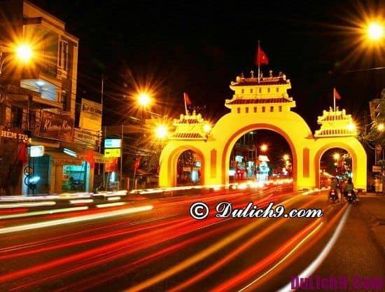 Địa điểm du lịch hấp dẫn ở Kiên Giang: Du lịch Kiên Giang đi đâu chơi?